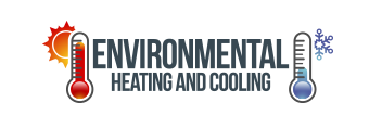 Environmental Heating & Cooling Logo