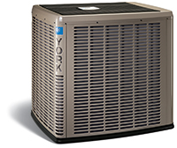 York Heat Pump