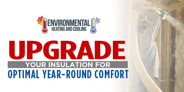 Upgrade Your Insulation for Optimal Year-Round Comfort