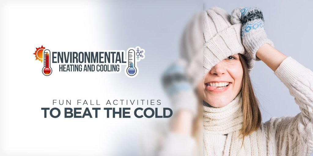 Fun Fall Activities to Beat the Cold