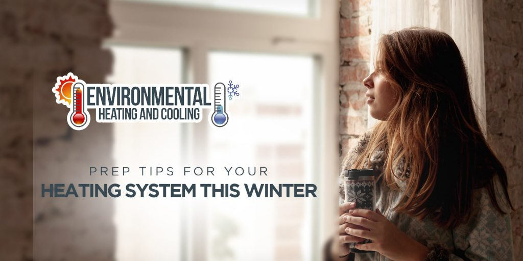 Prep Tips For Your Heating System This Winter