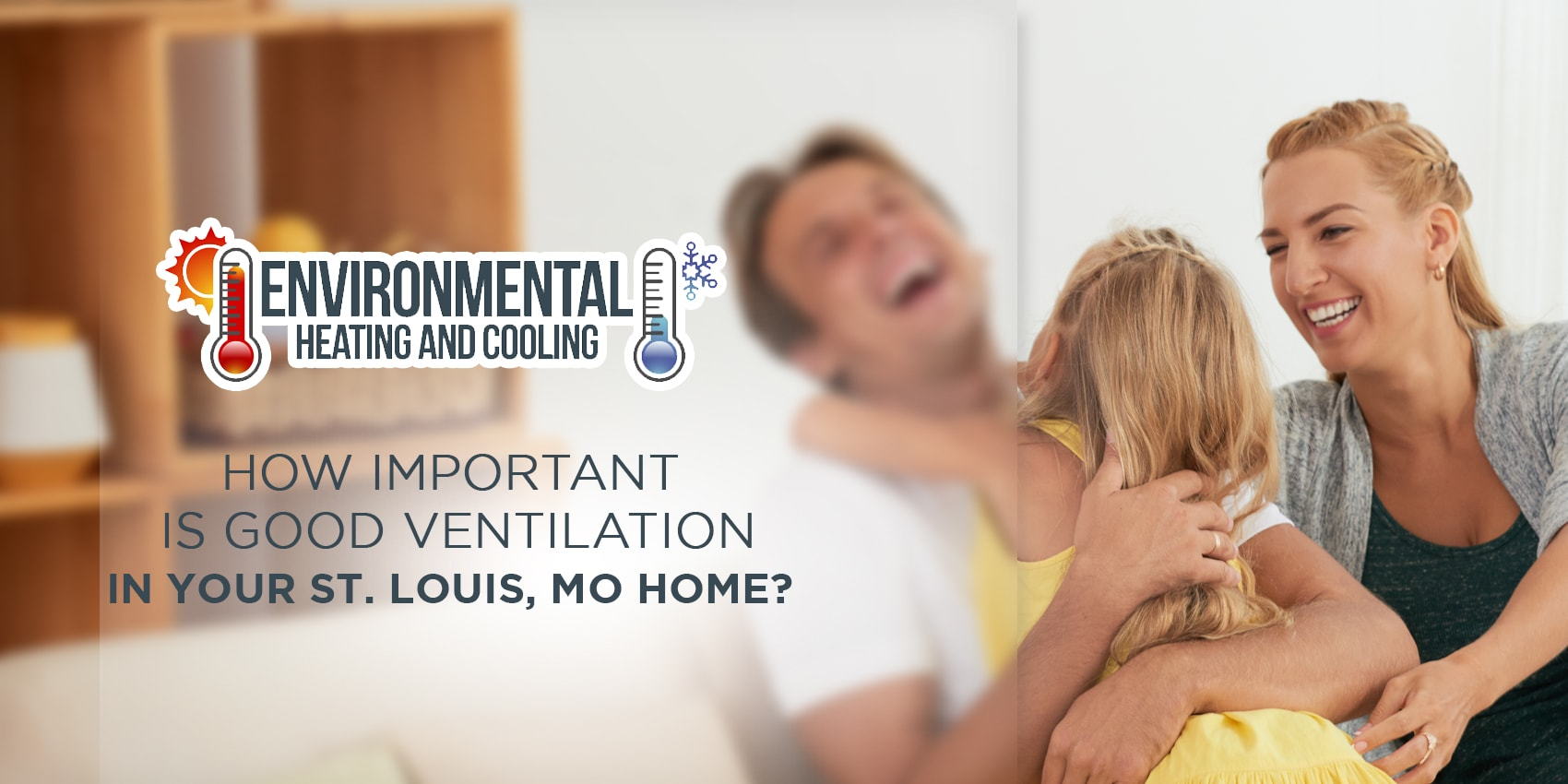 How Important is Good Ventilation in Your St. Louis, MO Home?