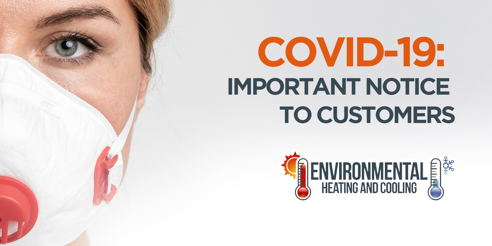 COVID-19 Update from Environmental Heating & Cooling